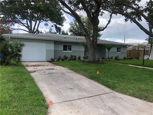 Photo of 4401 36TH AVENUE N, ST PETERSBURG, FL 33713 (MLS # W7824415)