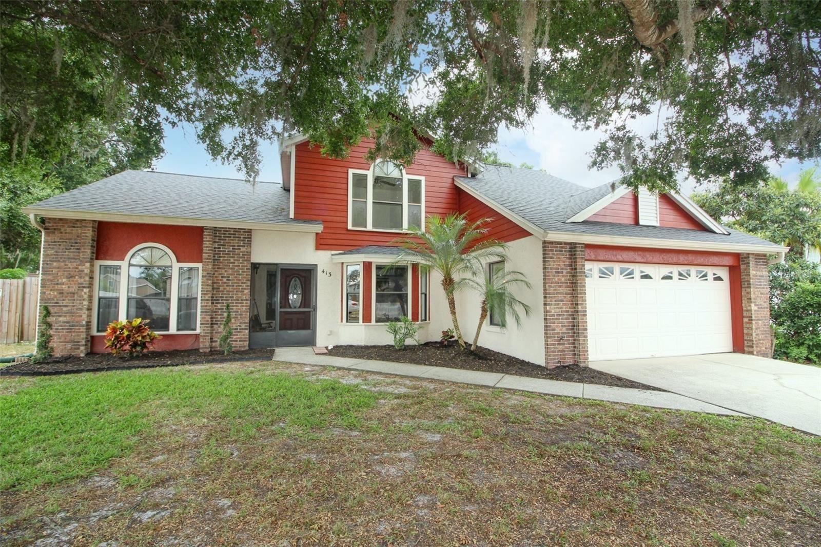 413 LOBLOLLY COURT, Longwood, FL 32750 - #: O5949415