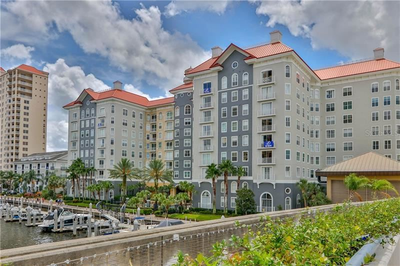 700 S HARBOUR ISLAND BOULEVARD #114, Tampa, FL 33602 - #: T3222415