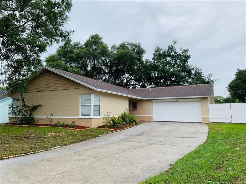 7505 S SANIBEL CIRCLE, Temple Terrace, FL 33637 - MLS#: T3246415