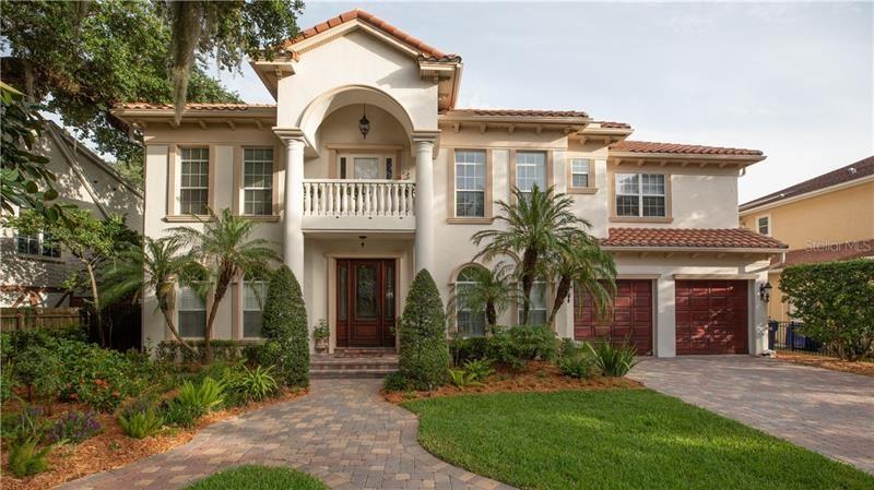 4203 W WOODMERE ROAD, Tampa, FL 33609 - MLS#: T3251415