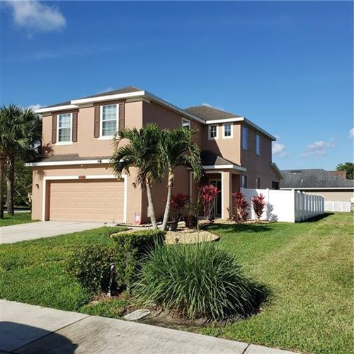 Photo of 7124 50TH AVENUE CIRCLE E, PALMETTO, FL 34221 (MLS # A4464416)