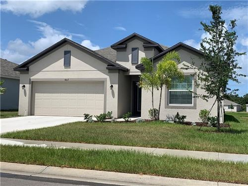 Photo of 4517 WINDY HAMMOCK WAY, PALMETTO, FL 34221 (MLS # A4472416)