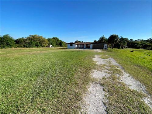 Photo of 2575 E VENICE AVENUE, VENICE, FL 34292 (MLS # A4493416)