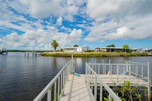 Photo of 130 MARTINIQUE ROAD, NORTH PORT, FL 34287 (MLS # C7427416)