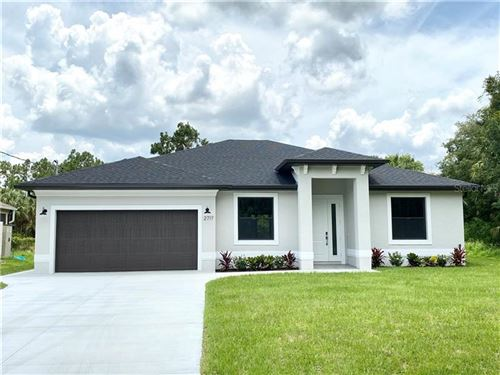 Photo of 2717 MUGLONE LANE, NORTH PORT, FL 34286 (MLS # C7429416)