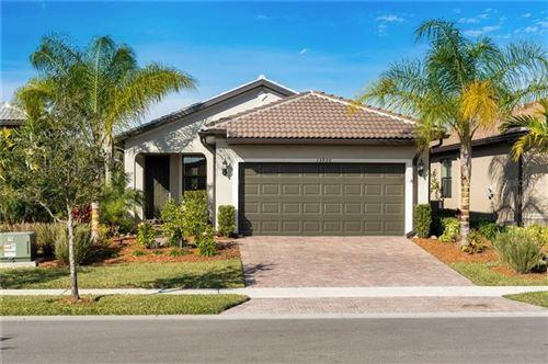 Photo of 13920 CAMPOLEONE STREET, VENICE, FL 34293 (MLS # N6113416)