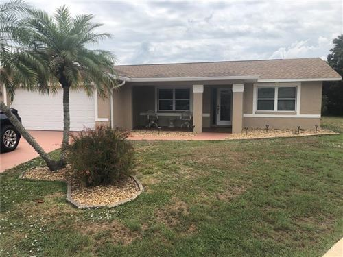 Photo of 1436 STRADA D ARGENTO, VENICE, FL 34292 (MLS # N6115416)