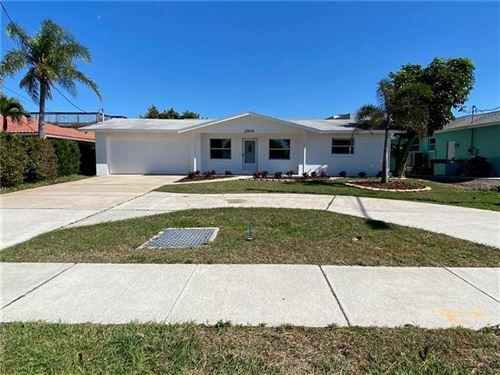 Photo of 2505 GULF BOULEVARD, BELLEAIR BEACH, FL 33786 (MLS # T3291416)