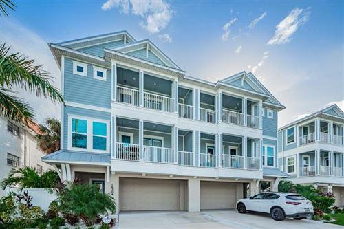Photo of 16304 1ST STREET E, REDINGTON BEACH, FL 33708 (MLS # U8098416)