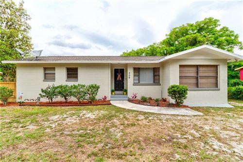Photo of 309 S ORANGE AVENUE, DELAND, FL 32720 (MLS # V4918416)
