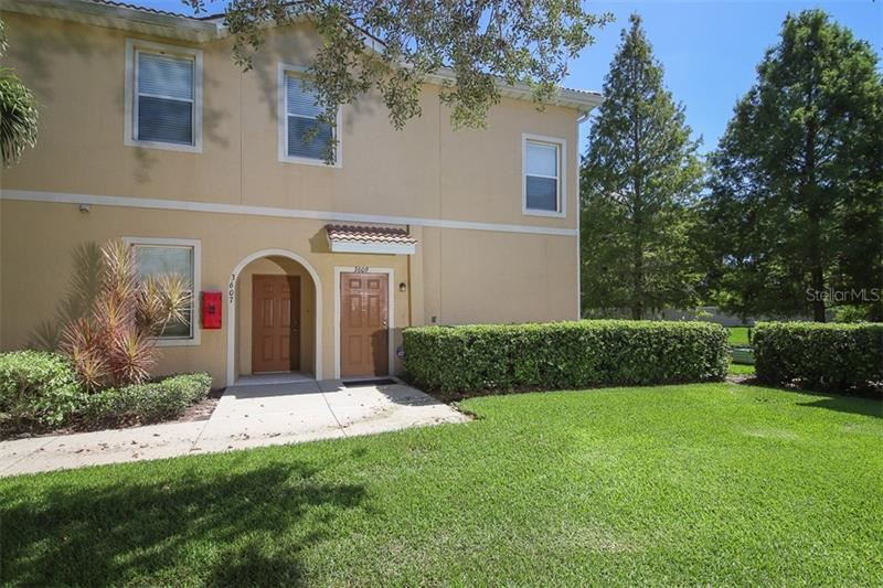 3609 PARKRIDGE CIRCLE #12-204, Sarasota, FL 34243 - #: A4477416