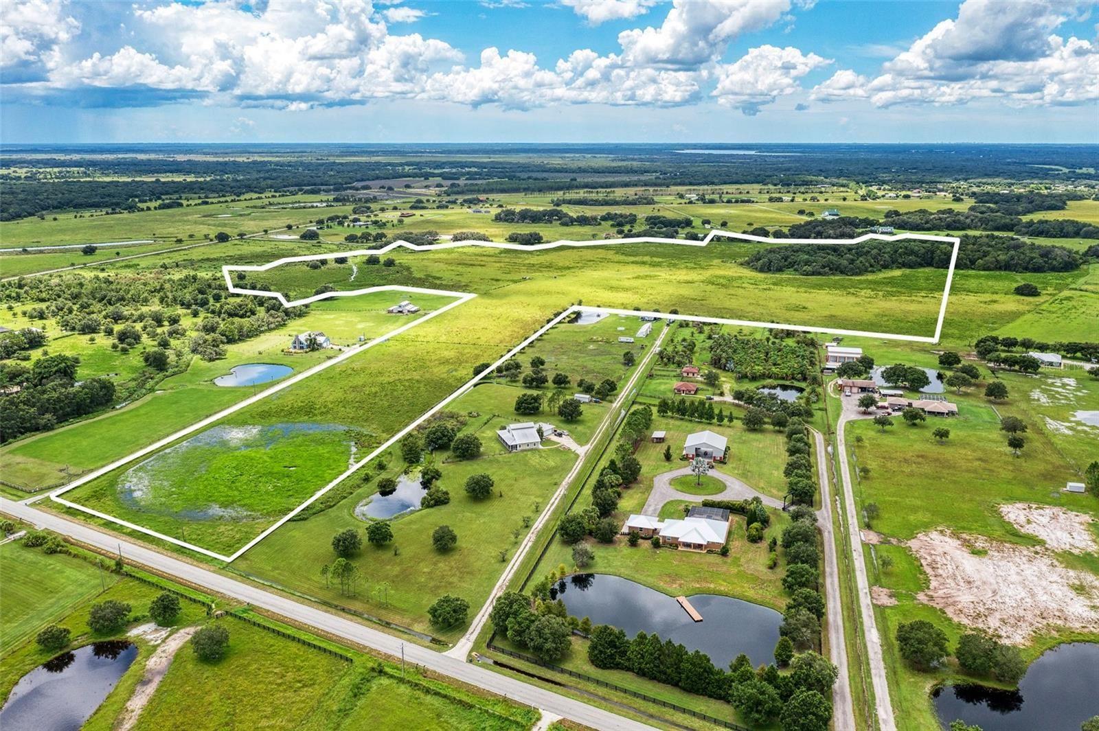 Photo of 14450 MJ ROAD, MYAKKA CITY, FL 34251 (MLS # A4509416)