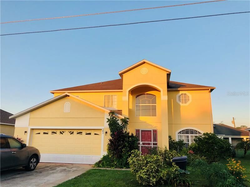 543 BRIGHTON COURT, Kissimmee, FL 34758 - #: O5899416