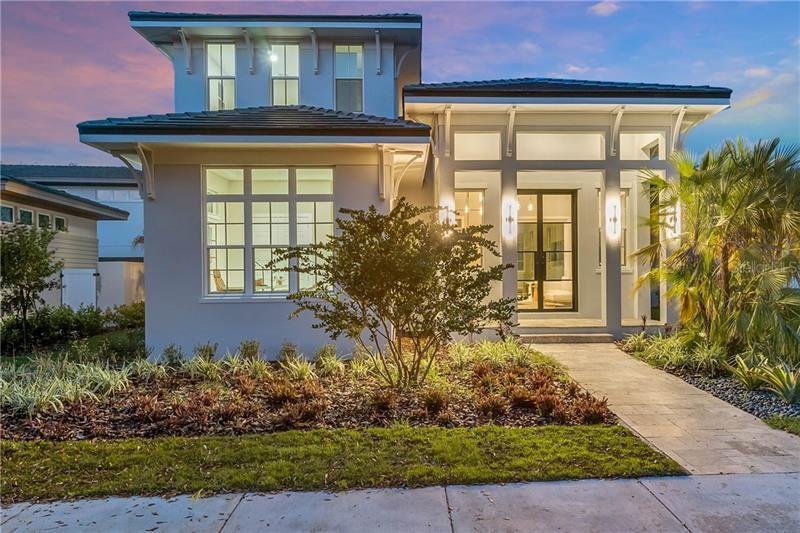 8651 FARTHINGTON WAY, Orlando, FL 32827 - #: O5927416