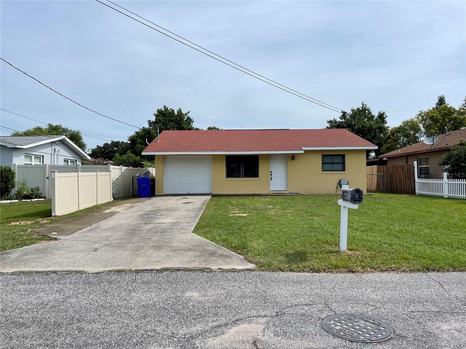 1401 NICHOLS DRIVE, Tavares, FL 32778 - #: O5954416