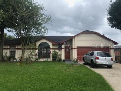 222 COMPETITION DRIVE, Kissimmee, FL 34743 - #: O5959416
