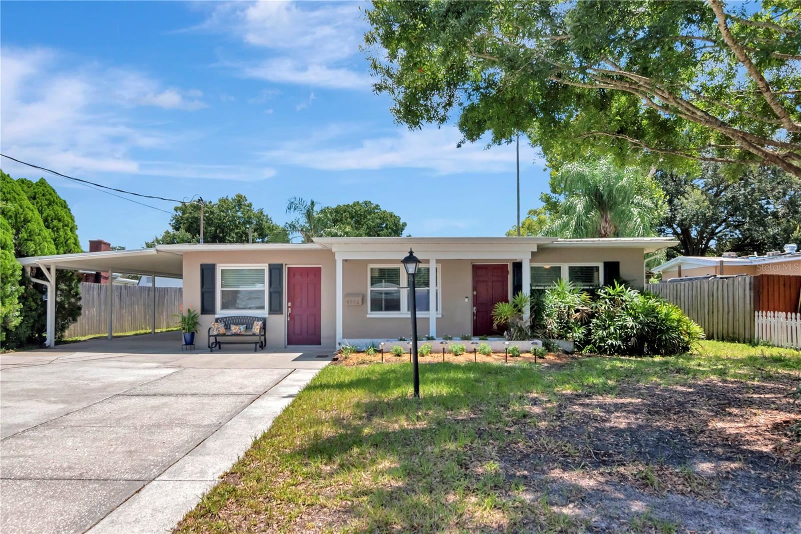 4502 S HALE AVENUE, Tampa, FL 33611 - #: T3319416