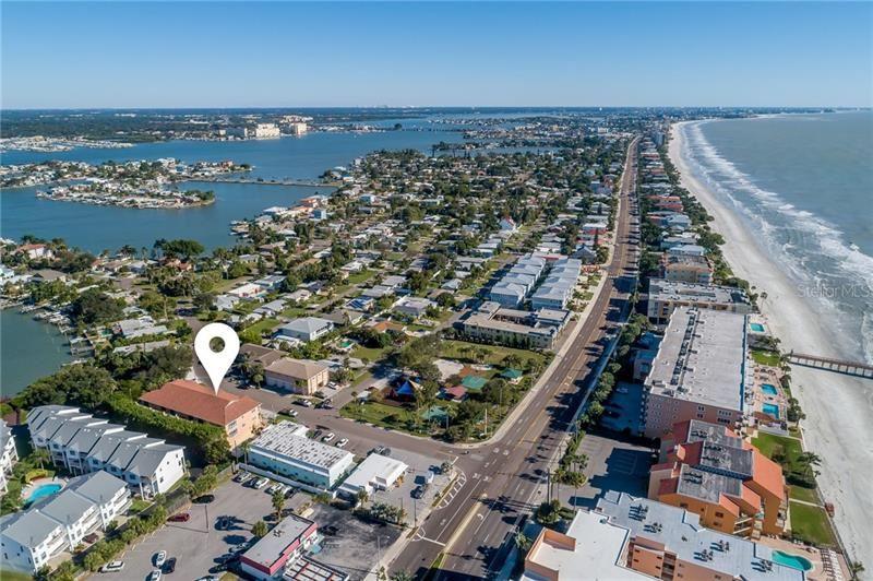 130 164TH AVENUE, Redington Beach, FL 33708 - #: U8106416