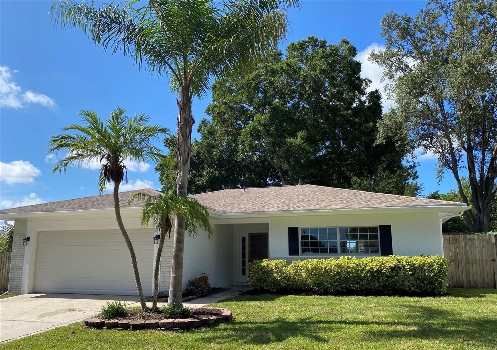 2446 ORANGEPOINTE AVENUE, Palm Harbor, FL 34683 - #: U8130416