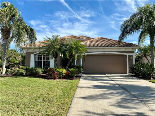 Photo of 5131 LAUREL OAK COURT, NORTH PORT, FL 34287 (MLS # N6113417)