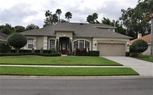 Photo of 1106 SHADOWBROOK TRAIL, WINTER SPRINGS, FL 32708 (MLS # O5820417)