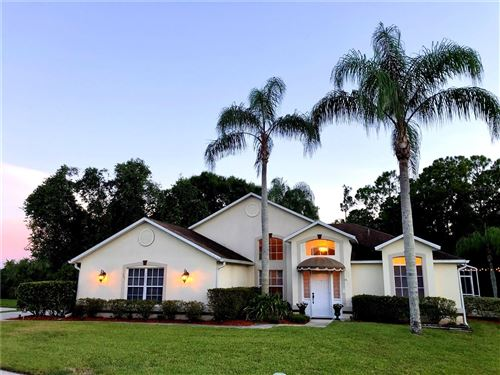 Photo of 401 OAKPOINT CIRCLE, DAVENPORT, FL 33837 (MLS # S5054417)