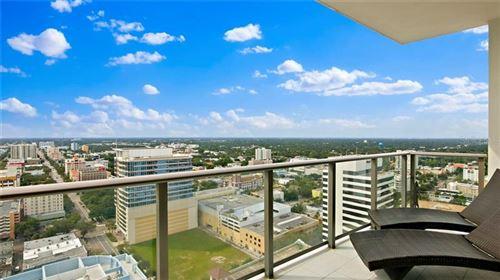 Photo of 100 1ST AVENUE N #2806, ST PETERSBURG, FL 33701 (MLS # U8100417)