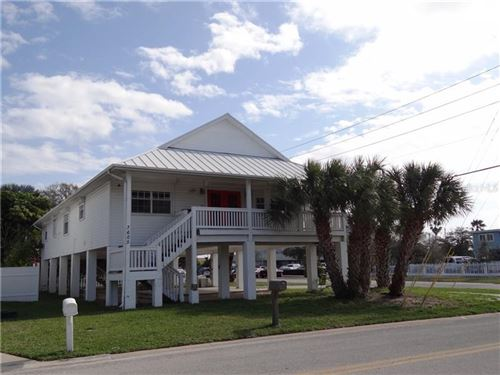 Photo of 7605 COQUINA WAY, ST PETE BEACH, FL 33706 (MLS # U8112417)