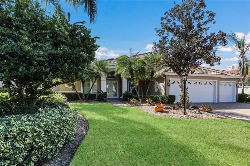 Photo of 7048 STANHOPE PLACE, UNIVERSITY PARK, FL 34201 (MLS # A4484417)