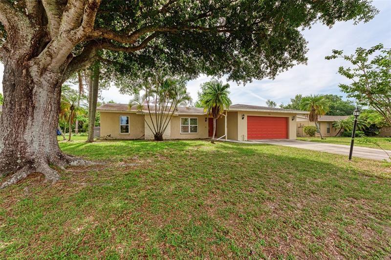 7313 CONNECTICUT AVENUE, Sarasota, FL 34243 - #: A4500417