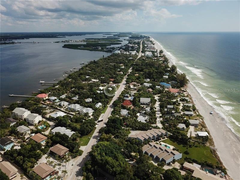 Photo of 4089 N BEACH ROAD, ENGLEWOOD, FL 34223 (MLS # D6114417)