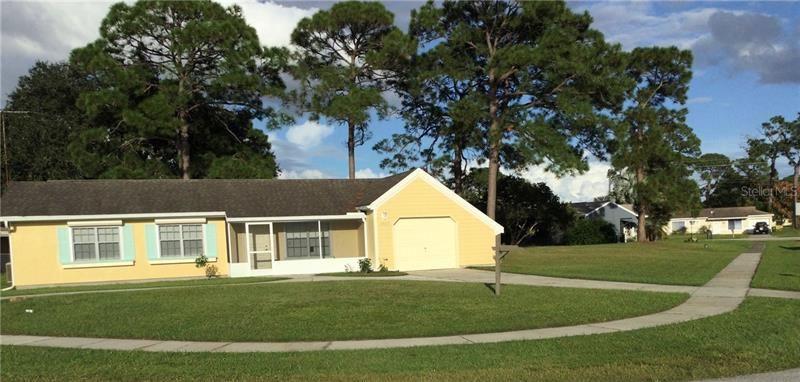 Photo of 3315 AVANTI CIRCLE, NORTH PORT, FL 34287 (MLS # N6112417)