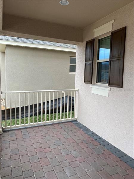 Photo of 9445 KOMIKA LANE, WINTER GARDEN, FL 34787 (MLS # O5847417)
