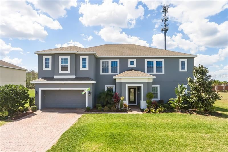 3120 SAN LEO DRIVE, Orlando, FL 32820 - MLS#: O5853417
