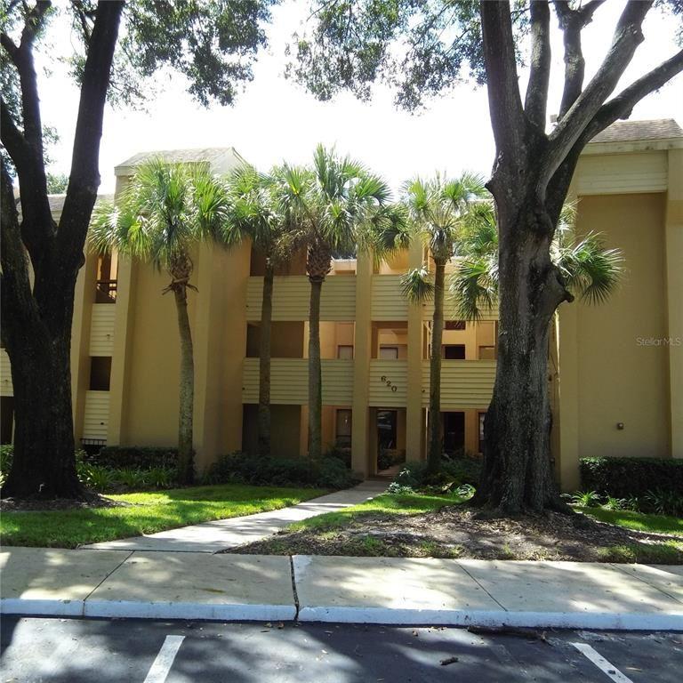 620 CRANES WAY #304, Altamonte Springs, FL 32701 - #: O5971417