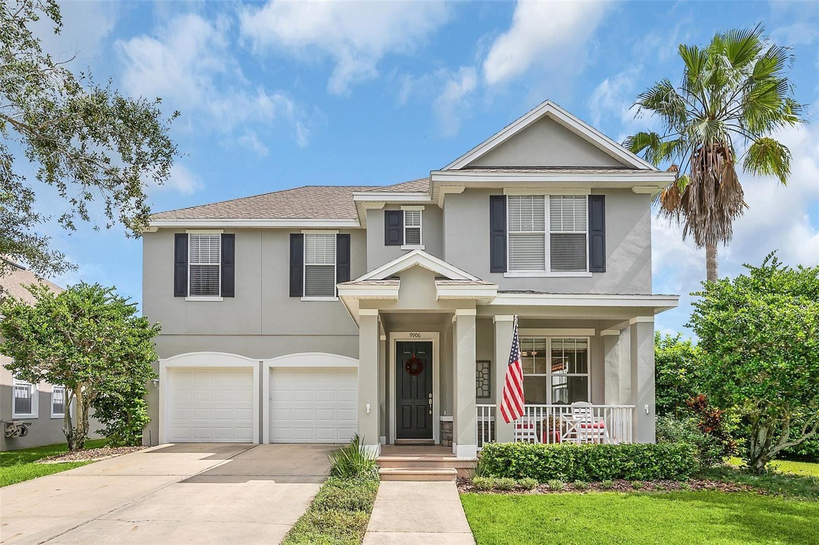 9906 SWEETLEAF STREET, Orlando, FL 32827 - #: O5979417