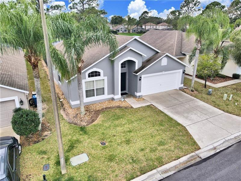 2721 KOKOMO LOOP, Haines City, FL 33844 - #: P4914417