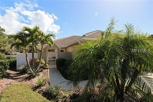 Photo of 10780 SALVADOR DALI CIRCLE, ENGLEWOOD, FL 34223 (MLS # D6105418)