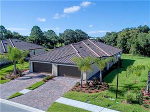 Photo of 12619 GARIBALDI LANE, VENICE, FL 34293 (MLS # N6106418)