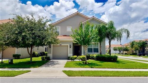Photo of 8925 SUGAR PALM ROAD, KISSIMMEE, FL 34747 (MLS # O5771418)