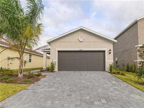 Photo of 5608 LOS ROBLES COURT, PALMETTO, FL 34221 (MLS # O5825418)
