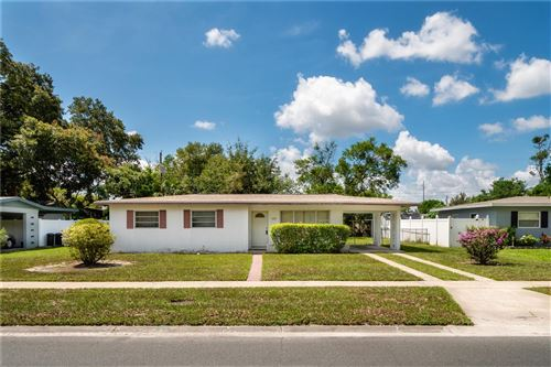 Photo of 229 WILSHIRE DRIVE, CASSELBERRY, FL 32707 (MLS # O5960418)