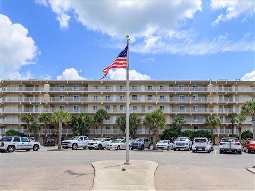 Photo of 2401 S ATLANTIC AVENUE #E306, NEW SMYRNA BEACH, FL 32169 (MLS # O5961418)