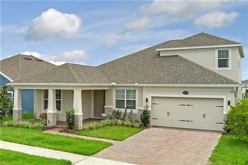 Photo of 16732 TOCCOA ROW, WINTER GARDEN, FL 34787 (MLS # O5963418)