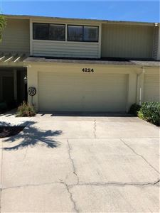 Photo of 4224 FORESTER LANE, TAMPA, FL 33618 (MLS # T3168418)