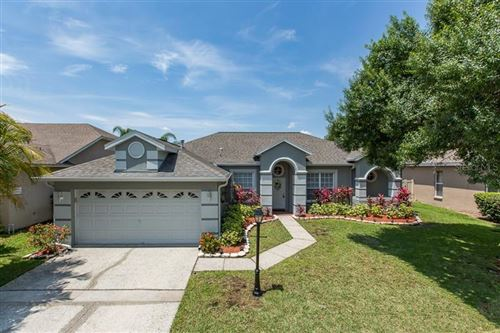 Photo of 12418 SEABROOK DRIVE, TAMPA, FL 33626 (MLS # T3222418)
