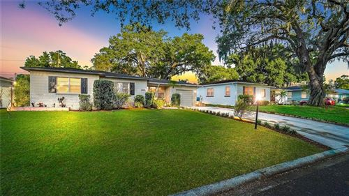 Photo of 2401 50TH STREET N, ST PETERSBURG, FL 33710 (MLS # U8118418)