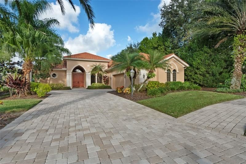 7063 VILAMOURA PLACE, Lakewood Ranch, FL 34202 - #: A4482418