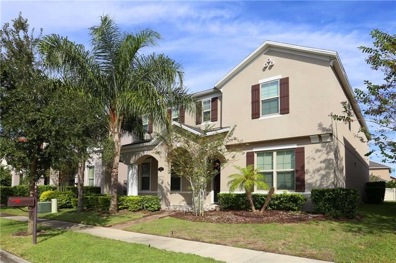 9013 HORIZON POINTE TRAIL, Windermere, FL 34786 - #: O5741418
